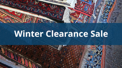 Winter Clearance Sale 2018